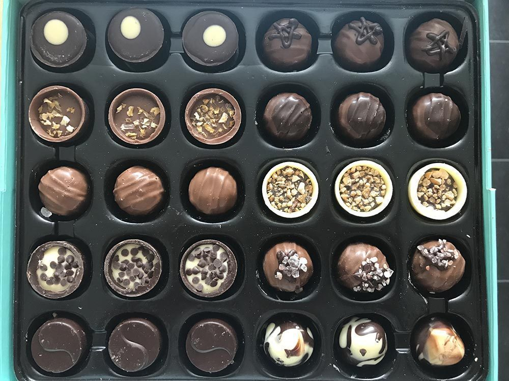 Making Personalised Gifting Tastier