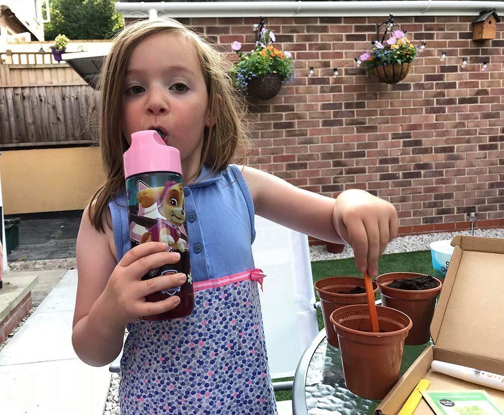 preparing-radish-seeds