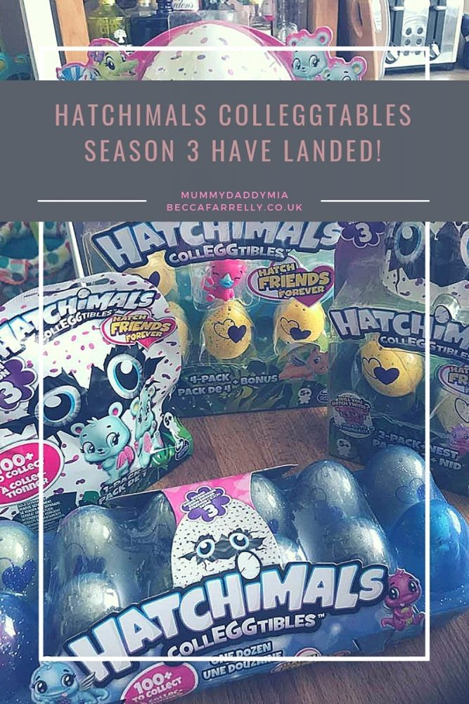 Hatchimals Season 3