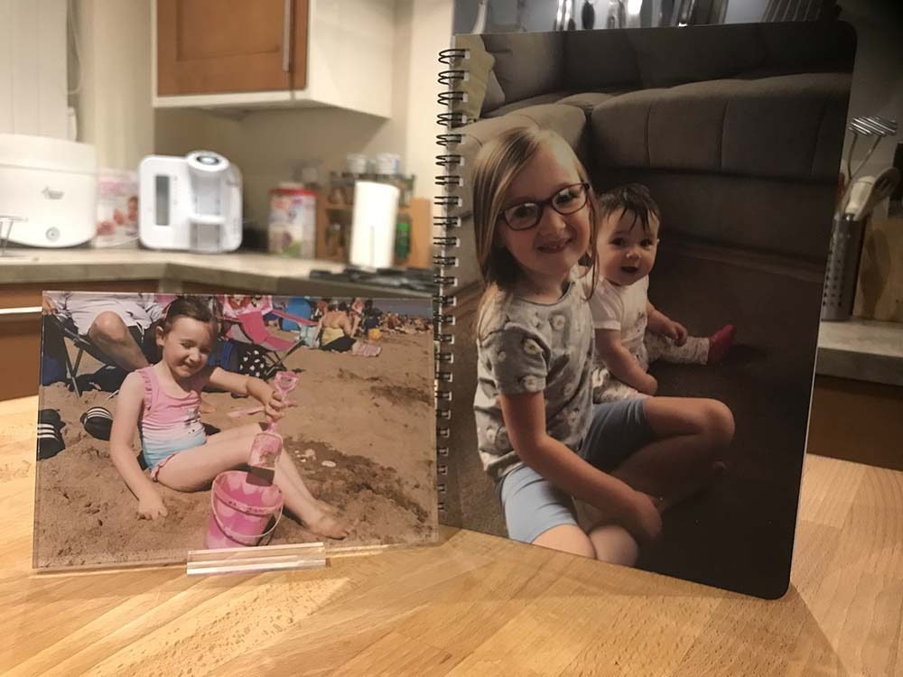 Holding onto Happy Holiday Memories with Truprint