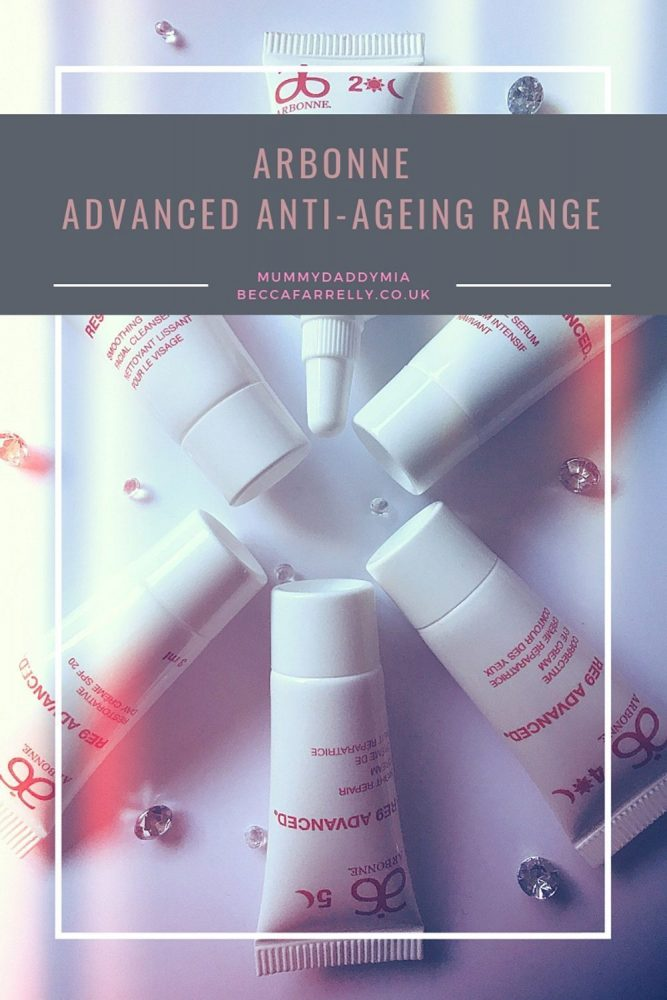 Advanced Anti-Ageing