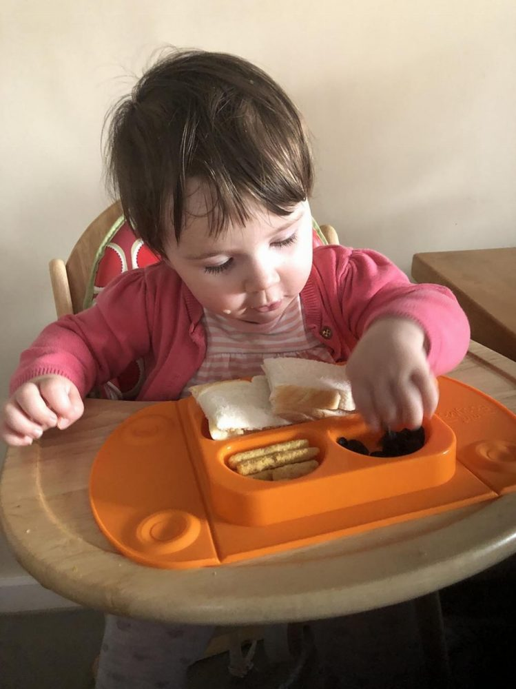 EasyTots Make Toddler Weaning Easy!