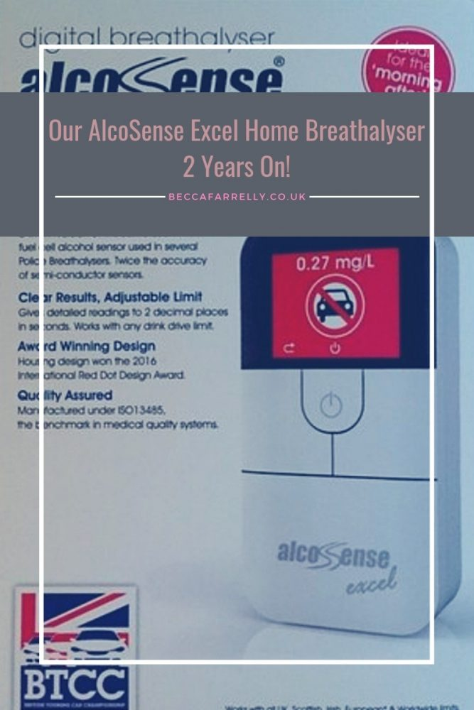 Featured Image of AlcoSense Excel