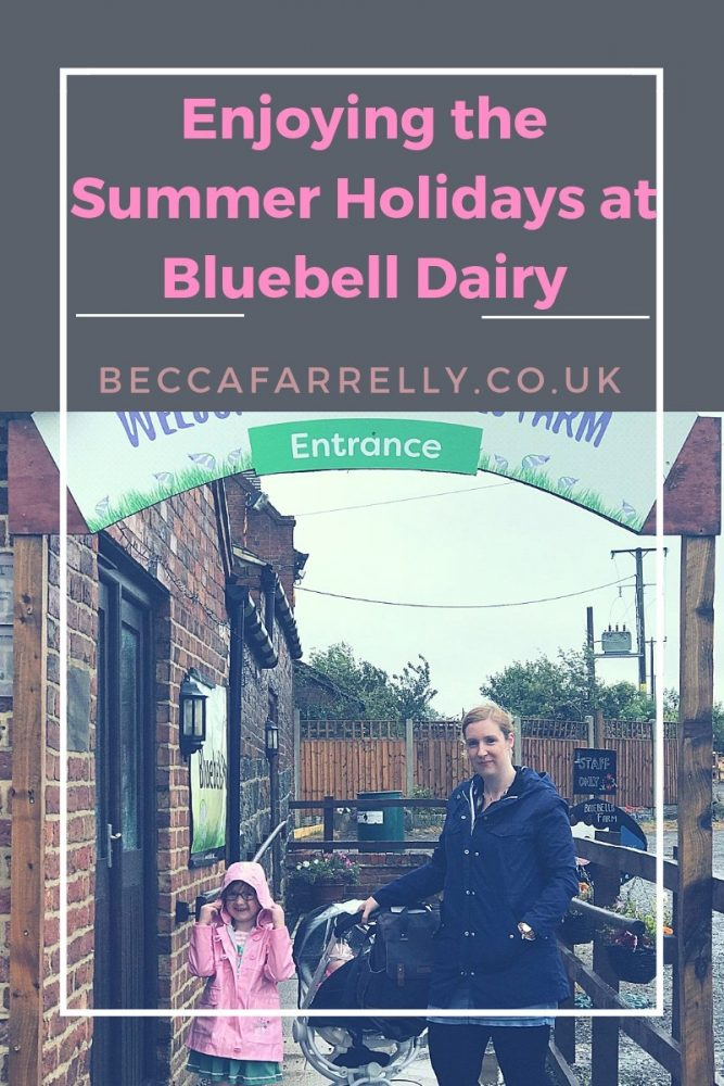 Cover image for Bluebell Dairy post
