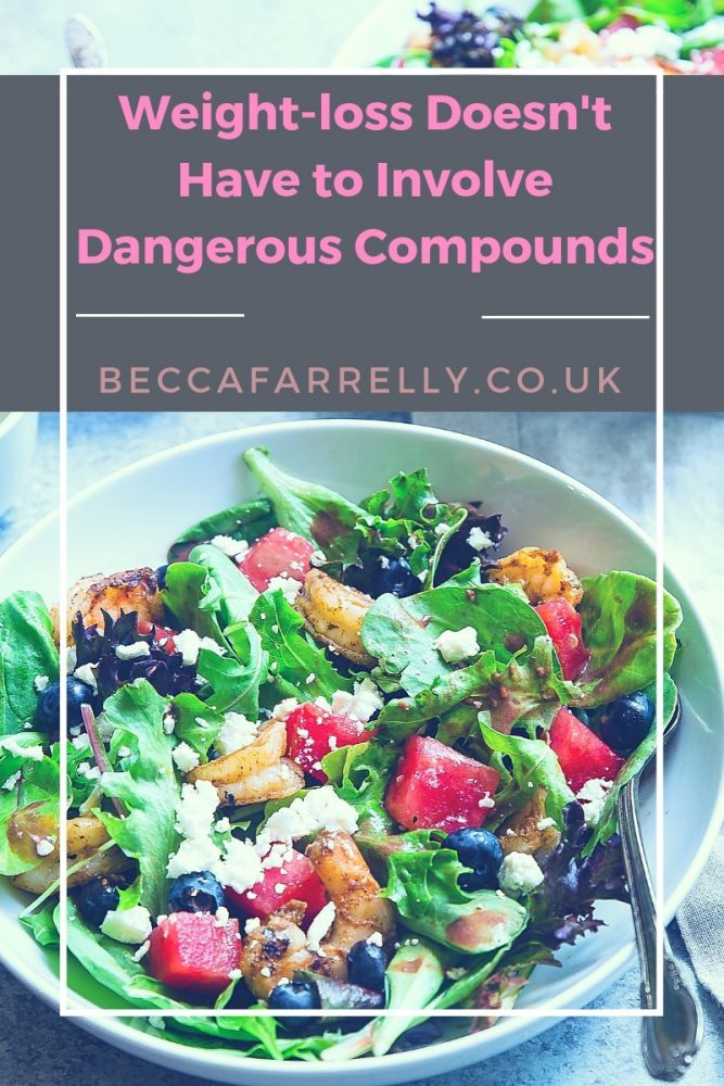 Cover image for dangerous compounds post