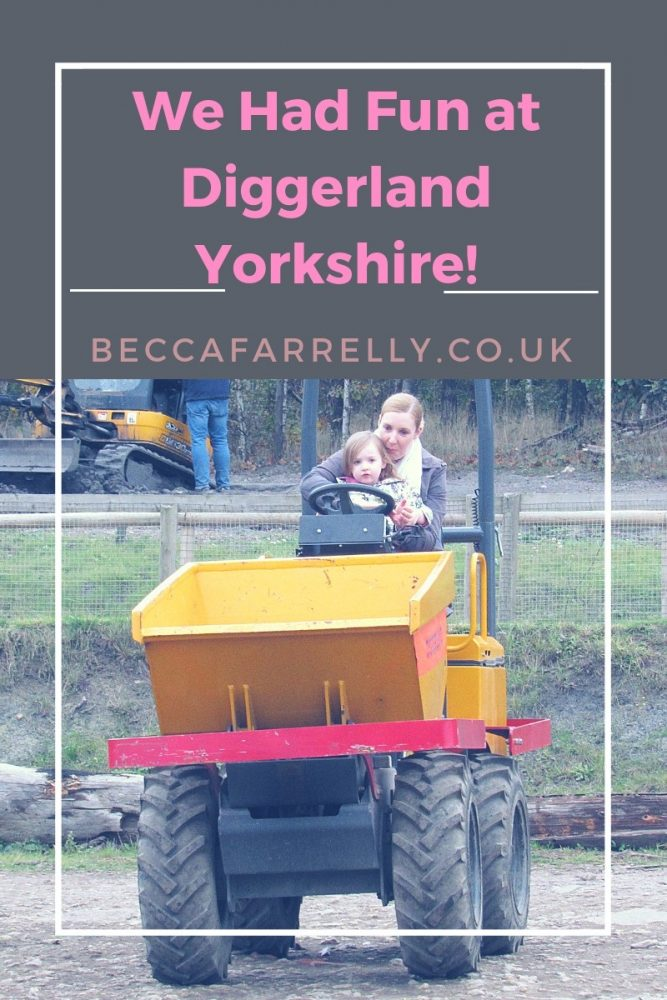 Cover image for Diggerland
