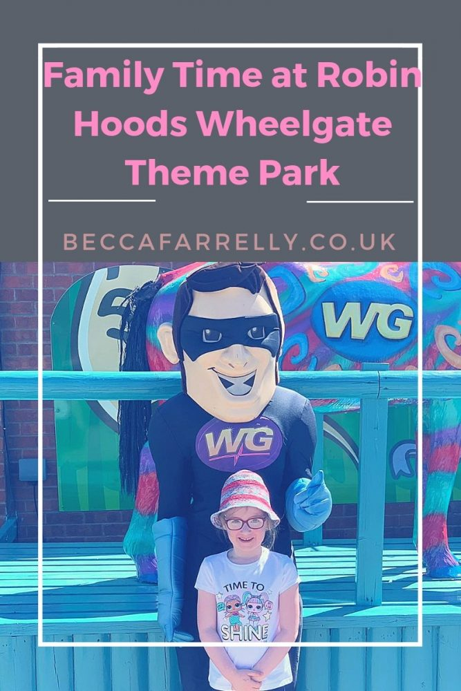 Cover image for Wheelgate